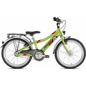 Puky Crusader 20-3 Fahrrad Alu light Kinder kiwi